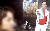 """Hà Nội: Tìm bị hại vụ """"bảo kê"""" ở chợ Long Biên"""