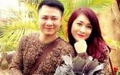 Nhân dịp kỷ niệm 4 năm ngày cưới, Tự Long ngọt ngào nhắn nhủ bà xã: 'Cảm ơn em và con đã đến bên anh...'