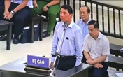 Bác kháng cáo, VKS đề nghị không cho 2 cựu thứ trưởng công an hưởng án treo