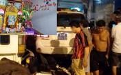 Vụ CSGT gây tai nạn chết người ở Bình Dương: Dòng chữ mừng cưới còn nguyên trên tường nhà, tang thương đã ập tới