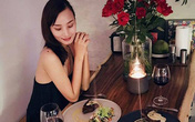 """Những bữa ăn vô cùng lãng mạn tại nhà giúp Lê Thúy - Đỗ An giữ gìn hạnh phúc mặc những lời gièm pha là """"đũa lệch"""""""