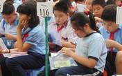 """TP.HCM công bố điểm vào lớp 6 trường chuyên """"1 chọi 8"""""""