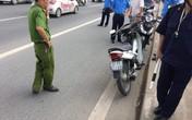 Hà Nội: Một nam thanh niên nhảy cầu Nhật Tân tự tử
