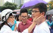 Môn Toán thi vào 10 tại Hà Nội: Đề thi giảm nhẹ độ khó, sẽ có nhiều điểm 7
