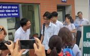 Kết thúc kỳ thi vào lớp 10 tại Hà Nội: 9 thí sinh vi phạm quy chế