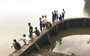 Hải Dương: Gặp nạn trong đêm, hai bà cháu rơi xuống sông Luộc mất tích