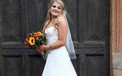 Cô dâu béo ú giảm hơn 30kg chỉ trong 4 tháng trước khi cưới
