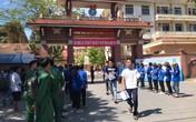 Nghệ An: Thí sinh ngủ quên đến Sở GD&ĐT xin được thi