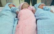 Người Hà Nội sinh 112,8 bé trai/100 bé gái