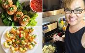 Bất ngờ tài nghệ nấu nướng tuyệt đỉnh của 'MC giàu nhất Việt Nam'