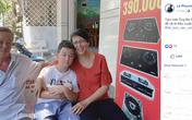 Lê Phương lần đầu đưa con trai riêng về ông bà nội dượng nghỉ hè, tiết lộ mối quan hệ với bố mẹ chồng sau 2 năm kết hôn