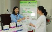 Khám sức khỏe sinh sản miễn phí cho gần 1000 nữ công nhân
