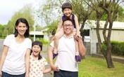 10 thói quen tạo nên một gia đình hạnh phúc