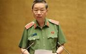 Bộ trưởng Tô Lâm nói về kẽ hở chính sách mà tội phạm ma túy lợi dụng