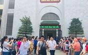 Trường chuyên đầu tiên tại Hà Nội công bố điểm chuẩn vào 10