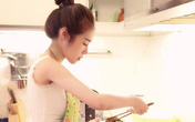 Tài nghệ nấu ăn của Elly Trần khiến vạn người nể phục