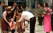 Sân bay tư nhân Việt Nam đón chuyến bay đầu tiên đến từ Hàn Quốc