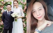 Đàm Thu Trang tăng cân, dính nghi án mang bầu trước đám cưới
