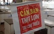 Thanh Hoá: Chính quyền xã đọc không hết văn bản đã cấm bán thịt lợn