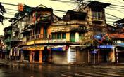 Hà Nội xây 16 tòa nhà giãn dân phố cổ trung tâm
