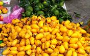 Ba loại quả hàng Trung Quốc tràn ngập chợ đang hút khách Việt ham rẻ
