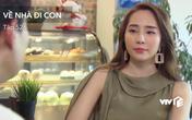 'Cá sấu chúa' Quỳnh Nga bị 'ném đá' tơi bời trong 'Về nhà đi con'
