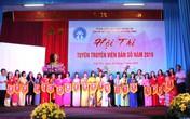 Việt Trì liên hoan tuyên truyền viên dân số