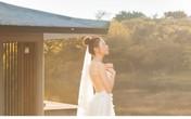 Đàm Thu Trang biểu hiện 'tăng động' trước giờ G, tung ảnh cưới đẹp long lanh
