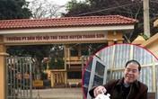 Luật sư nói gì về việc hiệu trưởng dâm ô hàng loạt nam sinh ở Phú Thọ được tại ngoại?