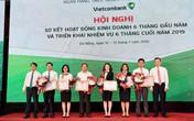 Kết quả hoạt động kinh doanh của Vietcombank 6 tháng đầu năm 2019