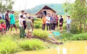 Bốn đứa trẻ tử vong dưới ao nước ở Khánh Hòa