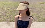 Đi nghỉ mát hè này mà thiếu mũ cói nửa đầu thì style của bạn sẽ bị thiệt vài phần sành điệu đấy!