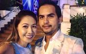 Đức Tiến và vợ hoa hậu muốn sinh con sau 9 năm kết hôn