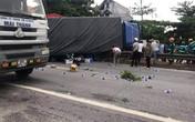 Thông tin mới nhất vụ tai nạn kinh hoàng khiến nhiều người thương vong trên QL5