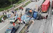 Chuyên gia phong thuỷ lý giải về 3 vụ tai nạn giao thông liên tiếp ở quốc lộ 5