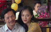 Khải vũ phu tái xuất trong 'Về nhà đi con' khiến Trọng Hùng vừa mừng vừa lo