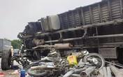 Tai nạn kép gây hậu quả nghiêm trọng tại Hải Dương: Tận kiến nỗi đau 5 đám tang cùng ngày, cùng xã