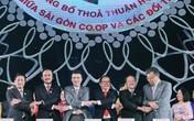 HDBank và Saigon Co.op ký kết hợp tác toàn diện