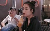 Vĩnh Thụy bất ngờ chia sẻ lại đoạn clip thân mật với Hoàng Thùy Linh cách đây 3 năm, dân mạng nghi vấn cả hai 'gương vỡ lại lành'