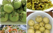Sai lầm khi ăn dưa cà khiến nhiều người rước độc, nhất là điều thứ 2 gây nhiều bệnh nguy hiểm