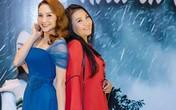 Cân đo gu thời trang của 2 mẹ chồng Bảo Thanh: Trên phim thì khác xa nhưng ngoài đời thì '8 lạng, nửa cân'
