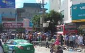 Tai nạn liên hoàn: 2 người chết nhiều người bị thương