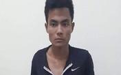 Thông tin mới nhất vụ nam thanh niên kề dao vào cổ người phụ nữ cướp tài sản ở Hoà Bình