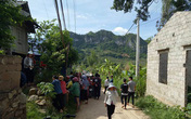 Vụ tẩm xăng đốt cả nhà người tình ở Sơn La: Mẹ cô gái đã không qua khỏi