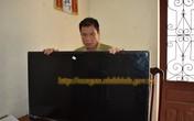 Ninh Bình: Bắt 2 đối tượng đột nhập nhà dân trộm cắp tài sản