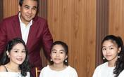 Quyền Linh: 'Vợ không cần tôi mang tiền về nhà'