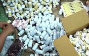 Báo cáo khẩn Bộ Y tế vụ phá đường dây sản xuất thuốc giả ở TP.HCM