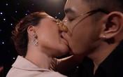 Ê-kíp nói gì về cảnh hôn gợi dục ở Lựa chọn của trái tim trên VTV?