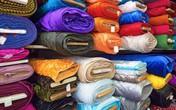 Phát hiện hơn 140kg hàng dệt may không rõ nguồn gốc, xuất xứ