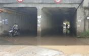 Cao tốc Pháp Vân - Cầu Giẽ: Vì sao đường gom vẫn tối om?